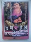 Tokugawa 4 - Der Shogun - Ein Mann für 1000 Frauen - Cover A
