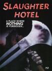 Slaughter Hotel - Der Triebmörder - Mediabook [X-Rated] NEU