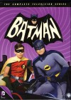 BATMAN Die komplette Serie - 18x DVD Box TV KULT
