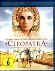 CLEOPATRA Blu-ray Elizabeth Tayler Klassiker ENGLISCH