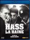 Hass LA HAINE Blu-ray Vincent Cassel Klassiker OV + ENG SUB