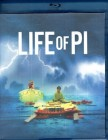 LIFE OF PI - Blu-ray ENGLISCH CC