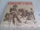 The Rolling Stones: Sympathy For The Devil (Laser disc)