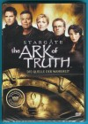 Stargate - The Ark of Truth DVD mit Vermietrecht NEU/OVP