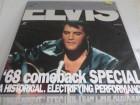 Elvis  `68 comeback SPECIAL (Laser disc)