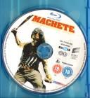 MACHETE Danny Trejo Rodriguez Kult! Blu-ray ENGLISCH OC