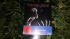 Freddy vs Jason Blu-ray Steelbook NEU&OVP