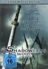 Shadowless Sword - Limited 2-Disc Special Edition