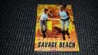 Return to Savage Beach DVD uncut neu&ovp