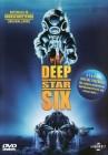 Deep Star Six - Erstauflage (Uncut)