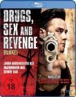 Drugs, Sex and Revenge - Blu Ray