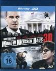 Wieder ein Mord im Weißen Haus 3D (Uncut / Blu-ray)