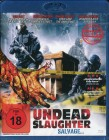 Undead Slaughter (Uncut / Blu-ray)