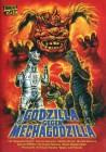 GODZILLA GEGEN MECHAGODZILLA - Deutsch/Mothra/Kaiju/DVD/OVP