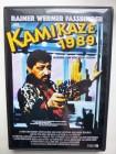Kamikaze 1989, BRD 1982, R.W. Fassbinder DVD Ziegler