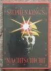 Stephen King - Nachschicht