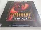 Candyman 2 Die Blutrache (Laser disc)