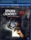 IRON DOORS Entkommen oder sterben - Blu-ray 3D erschreckend!