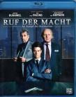 RUF DER MACHT Blu-ray - Josh Duhamel Al Pacino Anth. Hopkins