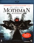 MOTHMAN Die Rückkehr - Blu-ray Monster Horror