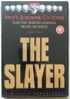 The Slayer - uncut DVD - gesuchter 80s Kult Horror Splatter