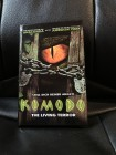 Komodo - Dvd - Hartbox *wie neu*
