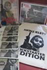 BLUTIGER FREITAG - Heinz Klett Kickstarter Edition -  neu