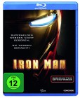 Iron Man [Blu-ray] Sehr Gut