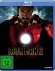 Iron Man 2 [Blu-ray] Sehr Gut