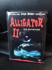 Alligator 2 - Dvd - Hartbox *wie neu*