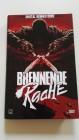 THE BURNING BRENNENDE RACHE gr. HARTBOX 2DVDs SAU RAR