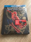 Spider-Man Limited Edition Collection BluRay (Editors Cut)