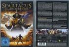 Spartacus - Gladiatoren-Box [2 DVDs] - 6 Filme