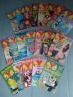 Große Comic Sammlung (YPS,Micky Mouse etc.)