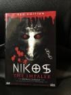 Nikos the impaler - Dvd - Hartbox *sehr gut*