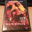 DVD 'Blair Witch 2' - aus Sammlung!