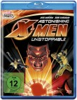 Marvel Knights: Ast. X-Men Unstoppable (Blu-ray) NEU ab 1€