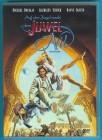 Auf der Jagd nach dem Juwel vom Nil DVD Michael Douglas NEUW