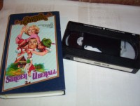 Sünder Überall -VHS- AVP Video