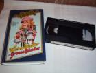 Kleine Sünder-Große Sünder -VHS- AVP Video