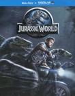 Jurassic World (Uncut / Glanzschuber / Blu-ray)