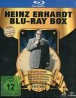 Heinz Erhardt Blu-ray Box (5 Filme / Schuber / Blu-ray)