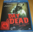Day of the Dead  Blu-ray  Neu & OVP