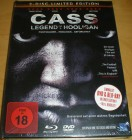 Cass - Legend of a Hooligan Mediabook  DVD/Blu-ray  Neu OVP