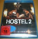 Hostel 2 Kinofassung  Blu-ray  Neu & OVP