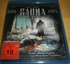 Sauna - Wash Your Sins  Blu-ray