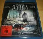 Sauna - Wash Your Sins Blu-ray