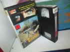 VHS - Tuareg - Die tödliche Spur - USA Video