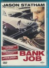 Bank Job DVD Jason Statham, Saffron Burrows NEUWERTIG