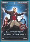 Bulletproof Monk - Der kugelsichere Mönch DVD NEUWERTIG